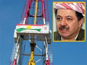 petrol kurdistan regional