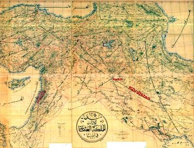 osmanli-harita-kurdistan