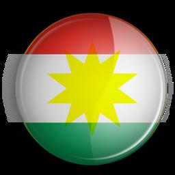 Kurdistan_flag_by_Aras_Art