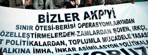 DERSIM PROTESTO AKP