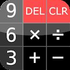 PG Calculator (Standard) icon