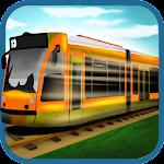 Train Driving Simulator Pro 2D 1.6 Apk
