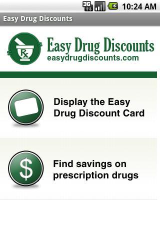 Easy Drug Discounts