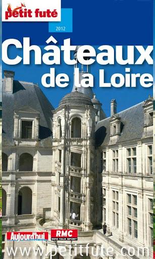 Chateaux de la Loire 2012