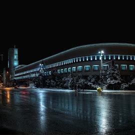 by Dragana Milosavljevic - Buildings & Architecture Public & Historical