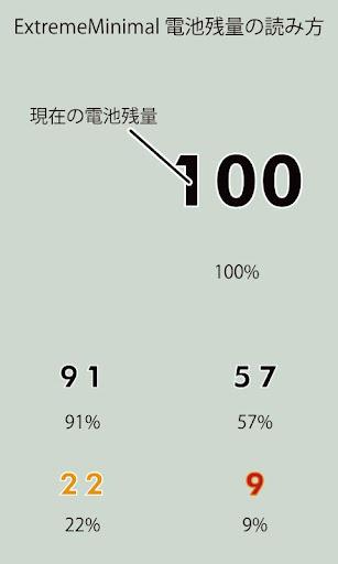 Battery Changer ExtremeMinimal