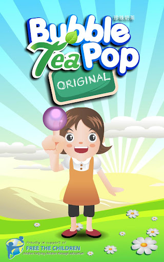 Bubble Tea Pop