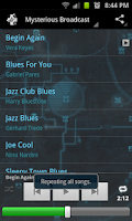 Screenshot of Fallout: New Vegas Music