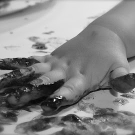 by Carol L Draper - Babies & Children Hands & Feet
