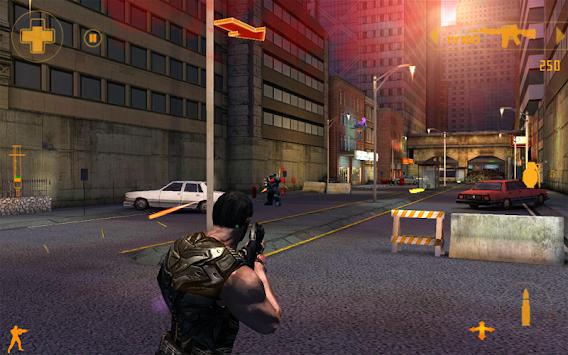 M.U.S.E. apk screenshot