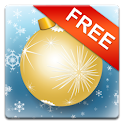 Bouncy Christmas Wallpaper icon