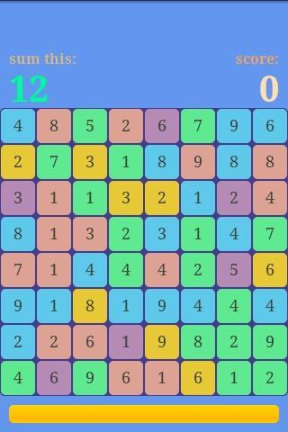 数学游戏 - 数学天才!