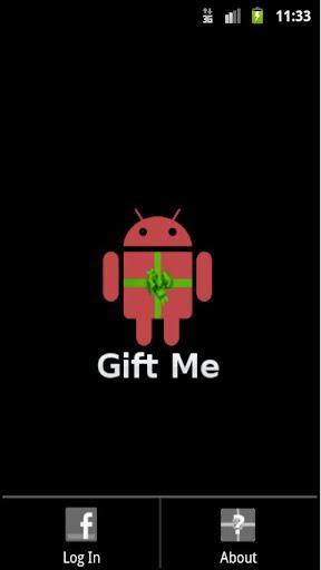 Gift Me Beta