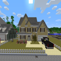 Screenshot of Unofficial Wiki Minecraft 2014