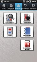 Screenshot of AppCAPS