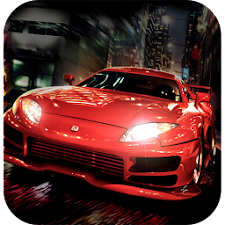 Turbo Speed Racing 3D