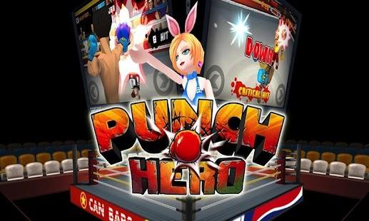 Punch-Hero 5