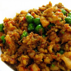Chicken Keema (Ground Chicken)