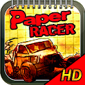 Paper Racer icon