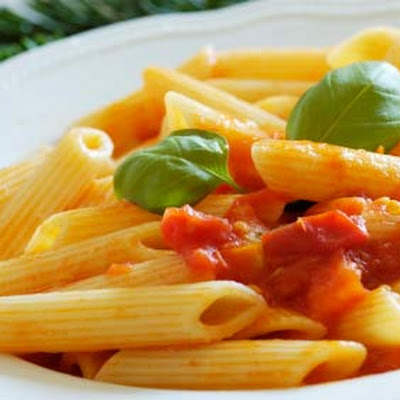 Candied Tomato Sauce