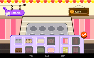 Screenshot of SweetyHeaven HD (for Tablet)