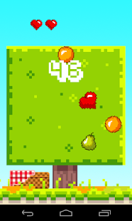 Fruit Splat - screenshot