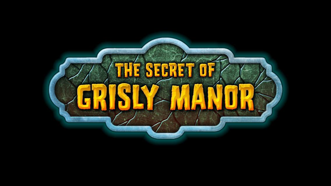 The Secret of Grisly Manor Screenshot 0