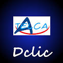 Dclic Pocket icon
