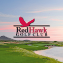 Red Hawk Golf Club icon