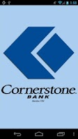 Screenshot of Cornerstone Bank (NE)