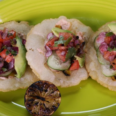 Puffy Tacos