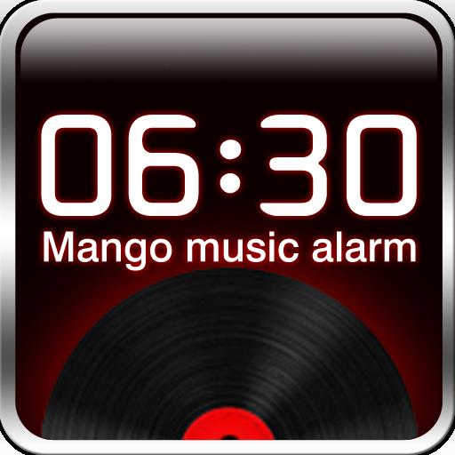 芒果闹钟 工具 App LOGO-APP試玩