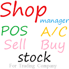 ShopManager:POS,Buy-Sell-Stock icon