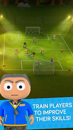 Online Soccer Manager (OSM) 1.56 screenshot 207572