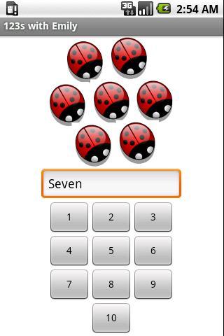 免費下載休閒APP|Learn Your Numbers app開箱文|APP開箱王