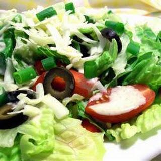 Tuscan Salad Dressing Recipes