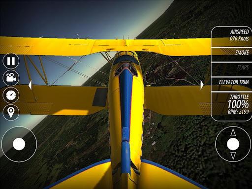 TheFlight GE Flight Simulator - screenshot