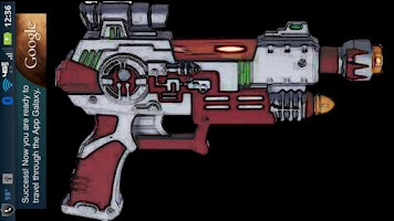 Screenshot of Pew Pew Gun