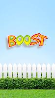 Screenshot of Boost Juice