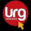 Urgences1Clic icon
