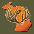 Michigan Deer Hunting Guide icon