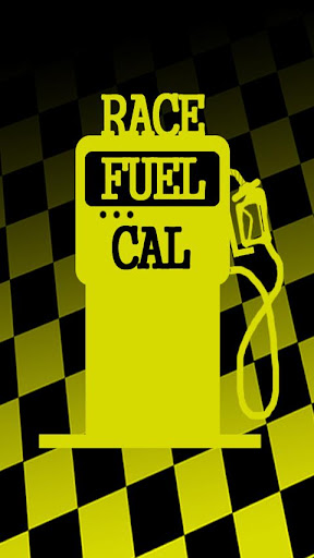 RaceFuelCal Ads