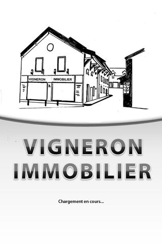 Vigneron Immobilier