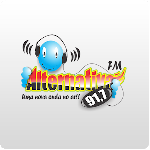 Download Alternativa FM 91,7 For PC Windows and Mac