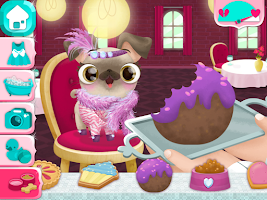 Screenshot of Miss Hollywood - Fashion Pets