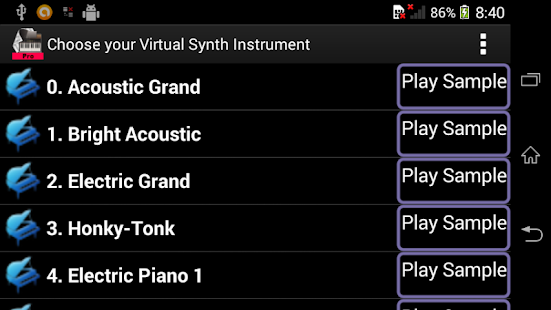 Piano Instructor APK for Bluestacks   Download Android APK ...
