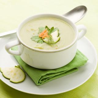Green Tomato Soup Recipes