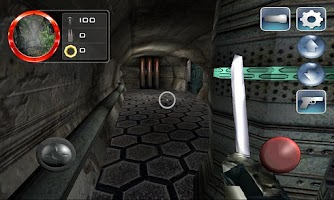 Screenshot of Dark Area 2