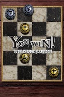 Screenshot of Speedy Tiddly Chess