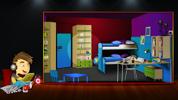 Screenshot of Junior Room Escape